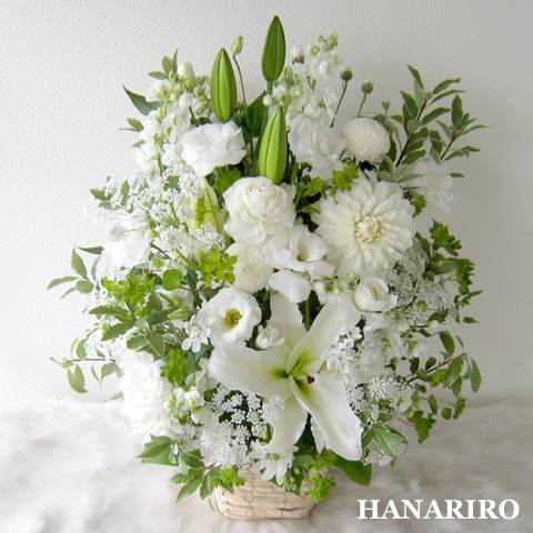 20120425 f1 花RiRoフラワーギフトコレクション。  20120425 1
