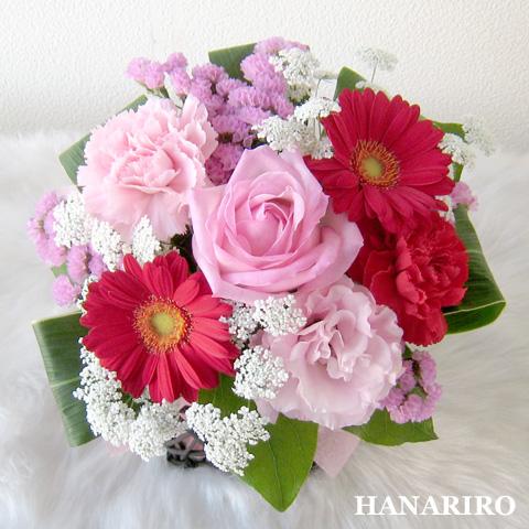 20120425 f2 花RiRoフラワーギフトコレクション。  20120425 2