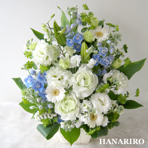 20120426 f2 花RiRoフラワーギフトコレクション。  20120426 2