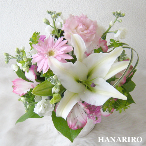20120427 f2 花RiRoフラワーギフトコレクション。  20120427 2
